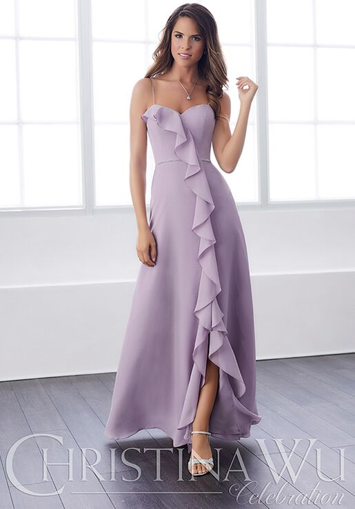 Christina Wu 22814 Sweetheart Bridesmaid Dress