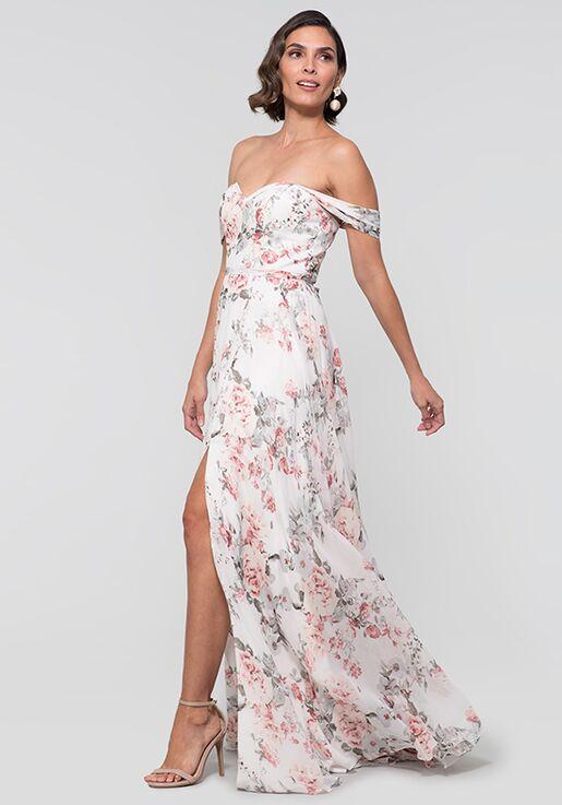 Kleinfeld Bridesmaid KL-200055 Sweetheart Bridesmaid Dress