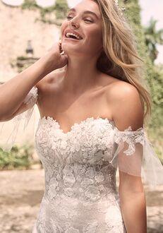 Maggie Sottero JOELLE Wedding Dress