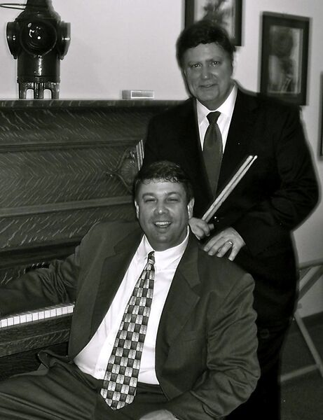 The Bruce Smith Duo - Jazz Band - Cary, NC