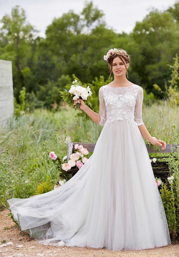 Willowby by Watters Inez 54107 Wedding Dress - The Knot