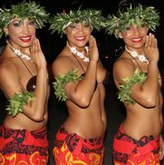Fort Lauderdale, FL Hula Dancer | Dreams Of  Polynesia