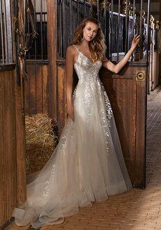 Morilee by Madeline Gardner/Voyage River | 6911 A-Line Wedding Dress