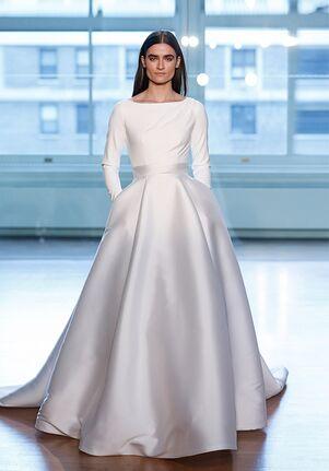 Justin Alexander Signature 99040 A-Line Wedding Dress