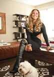 hollee actman becker the knot bridal fashion and beauty expert