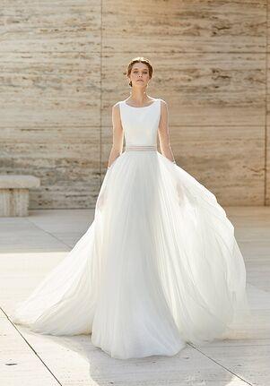 Rosa Clará Couture ERNES A-Line Wedding Dress