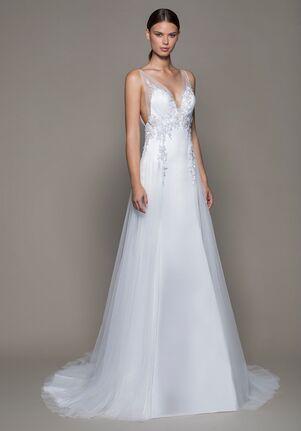 Pnina Tornai for Kleinfeld 4803 Wedding Dress