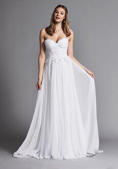 Pnina Tornai for Kleinfeld 4610 A-Line Wedding Dress