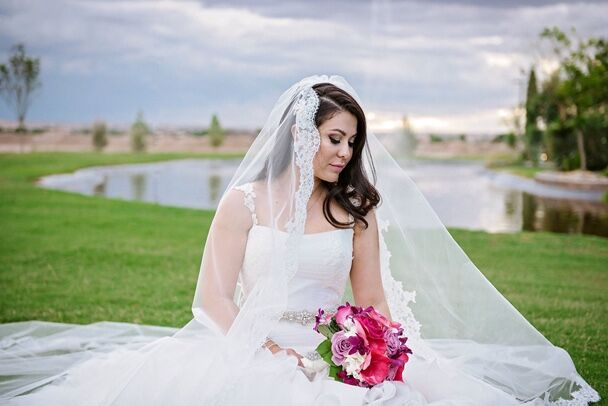 Angie S Flowers Dream Weddings And Events Florists El Paso Tx