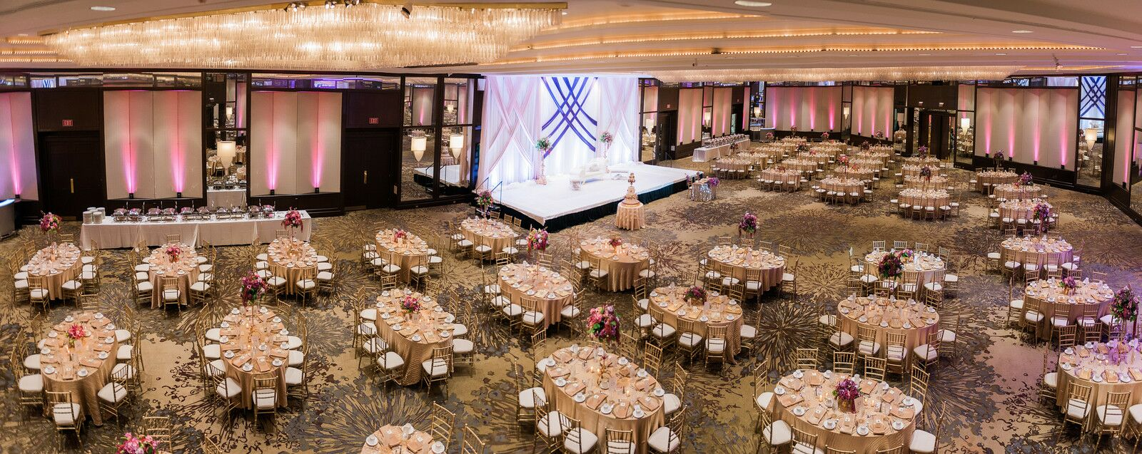 The Westin Convention Center Pittsburgh Reception Venues
