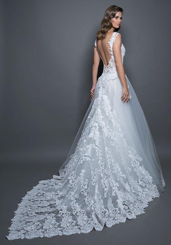 LOVE by Pnina Tornai for Kleinfeld Wedding Dresses