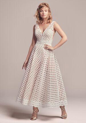Rebecca Ingram REGGIE JANE 20RW330US A-Line Wedding Dress