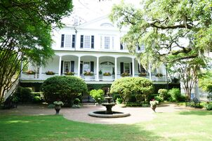 Wedding reception venues in charleston sc the knot governor thomas bennett house junglespirit Choice Image
