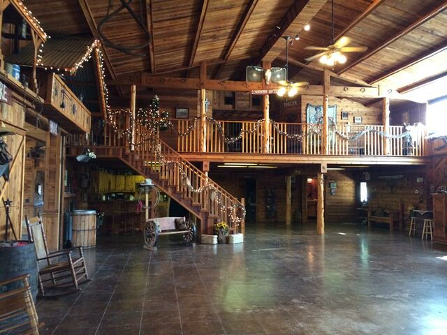 Longhorn Hill Ranch Amp Party Barn Reception Venues Anna Tx