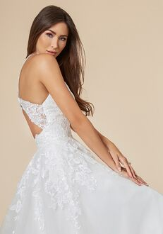 Moonlight Tango T851 A-Line Wedding Dress