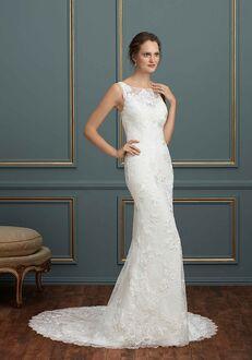 Amaré Couture C117 Natalia Sheath Wedding Dress