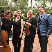 Woodland Park, NJ Classical Violin | Sweet Harmony ~ Live Music For Special Events