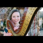 Little Rock, AR Harp | Anna Joy Cooney, Harpist
