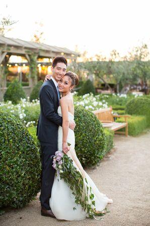 Grace & Andrew in Temecula, California