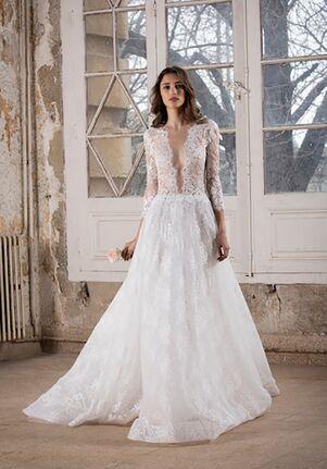 Tony Ward for Kleinfeld Twilight Wedding Dress