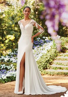 Sincerity Bridal 44162 A-Line Wedding Dress