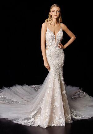 Enzoani PORTIA Mermaid Wedding Dress