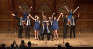 Cambridge, MA A Cappella Group | The Harvard Callbacks