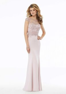 MGNY 72127 Mother Of The Bride Dress