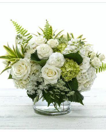 Ms Scarlett's Flowers
