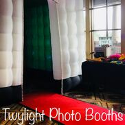 Corona, CA Photo Booth Rental | Twylight Pro Photo Booths