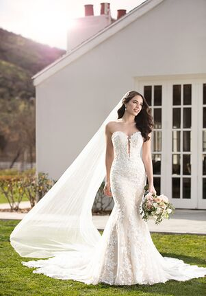 Martina Liana 1103 Wedding Dress