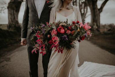 He & She Wedding Curators