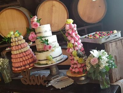 Sweet Tweets Cakes and Treats