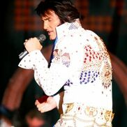 Redondo Beach, CA Elvis Impersonator | James Kruk Number One in Southern California