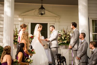 Marriage Officiant, Gail Olberg