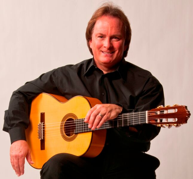 Tom Billotto - Classical/Jazz Guitar & Vocals - Acoustic Guitarist - Charlotte, NC