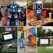Cranford, NJ Mobile DJ | Alan Keith Entertainment & Photo Booths