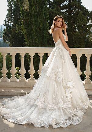 Justin Alexander 88098 Ball Gown Wedding Dress