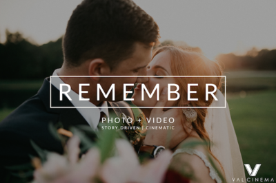 ValCinema Weddings | Photo + Video
