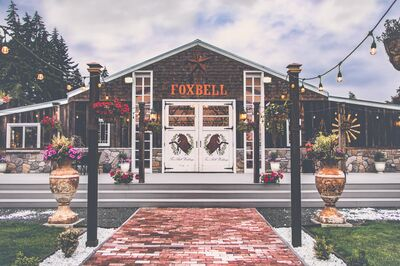 Fox-Bell Weddings & Events