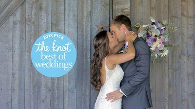 Firefly Wedding Videography