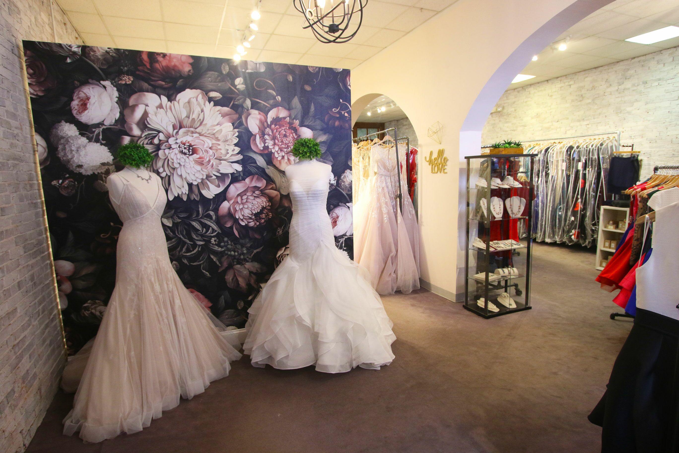 7ac45cf2f23c Blush Bridal & Formal | Portland | Bridal Salons - South Portland, ME