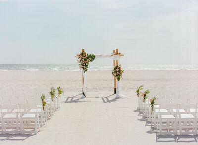 Wedding Venues In Saint Petersburg Fl The Knot