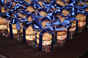 Cookie Favors for Guests