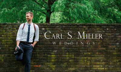 Carl S. Miller Wedding Films - Pittsburgh