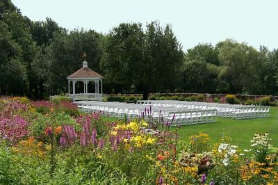 Independence Harbor Wedding  and Event Venue