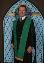 Rev. Gerald Radson, Ordained Minister & Notary Public