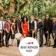 Tampa, FL Cover Band | Bay Kings Band