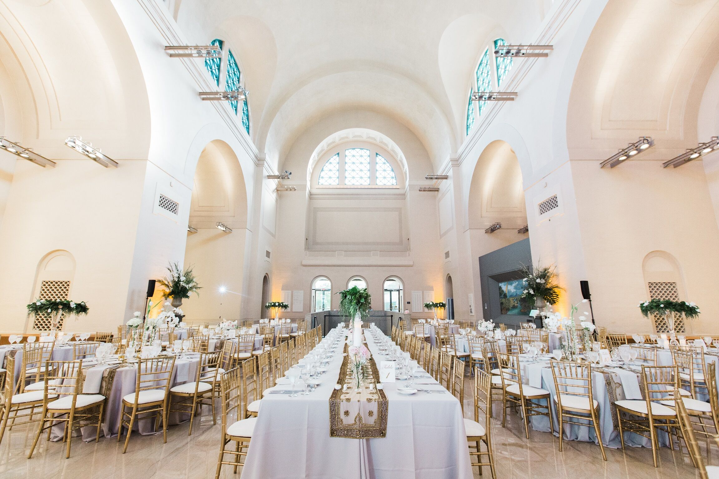 Wedding Reception Venues in St. Louis, MO - The Knot