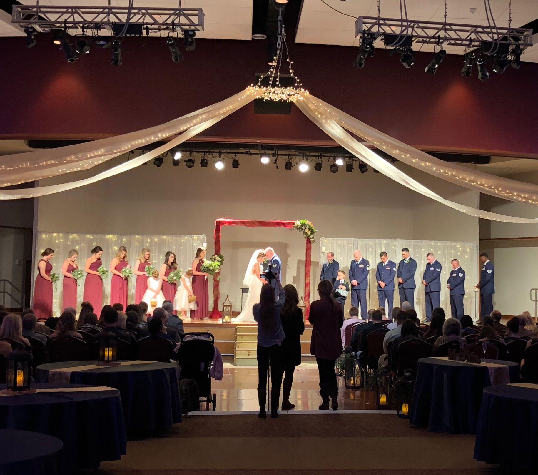 West Texas A&M University Wedding Venues   Reception Venues